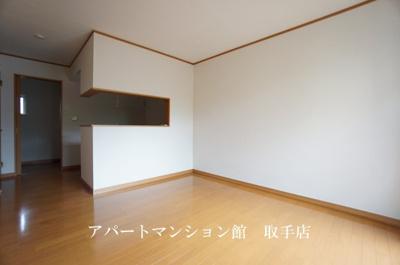 【居間・リビング】ファミーユ