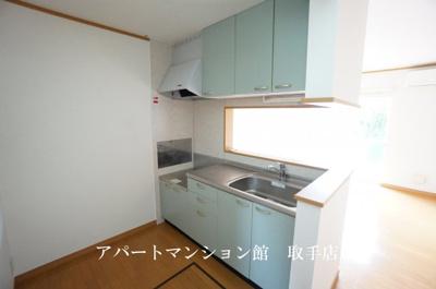 【キッチン】ファミーユ