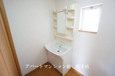 【独立洗面台】ファミーユ
