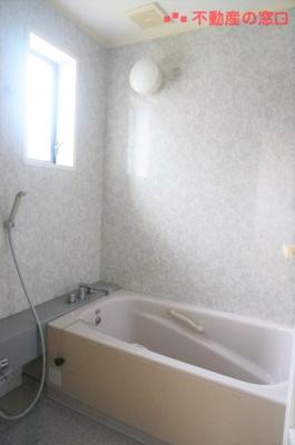 【浴室】明石市朝霧山手町