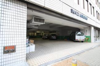 【駐車場】サンエービル