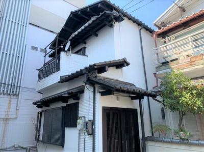 【外観】堺市堺区中之町東3丁(少林寺小学校)