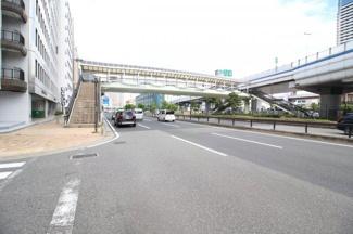 【周辺】サンエービル