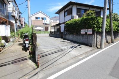 【外観】持田駐車場