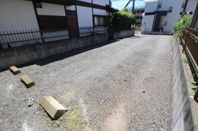 【駐車場】持田駐車場