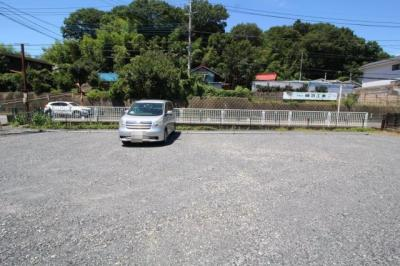 【駐車場】小比企町駐車場