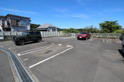 【駐車場】大谷駐車場