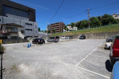 【駐車場】大和田町5丁目駐車場