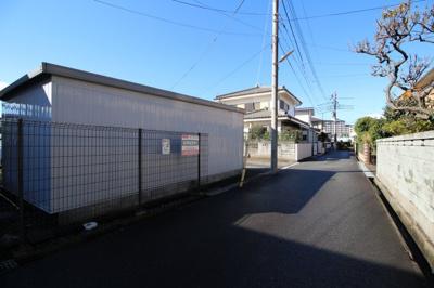 【駐車場】中野山王1丁目駐車場