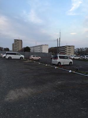 【外観】長房駐車場