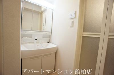 【洗面所】ブライト セゾン