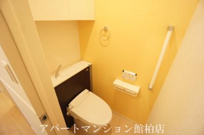 【トイレ】ブライト セゾン