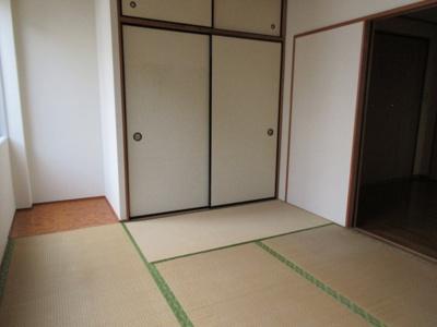 【和室】平英ビル
