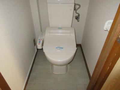【トイレ】平英ビル