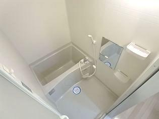 【浴室】CittaVista神戸下山手通