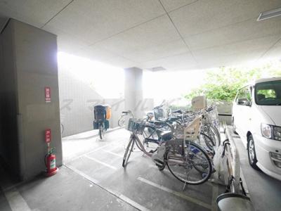 【その他共用部分】CITY  SPIRE横浜和田町~仲介手数料無料キャンペーン~