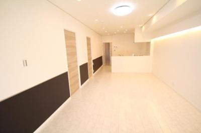 【トイレ】星和東砂ハイツ 3階部分 リノベーション済