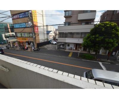 【展望】エステートピア横浜
