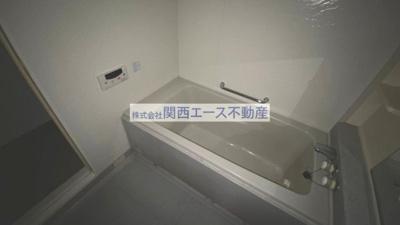 【浴室】ダイアパレス新石切フォレストタウン292