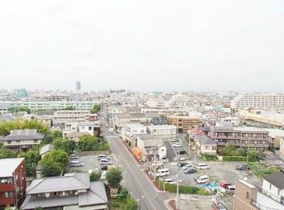 【展望】アヴェニール戸田