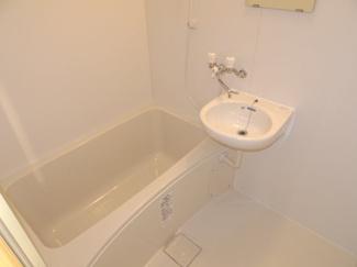 【浴室】鷹匠町2丁目 ロイヤル鷹匠4F