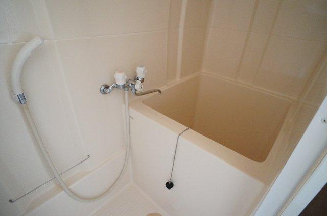【浴室】ハイムホープ