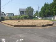茨城町小幡土地の画像