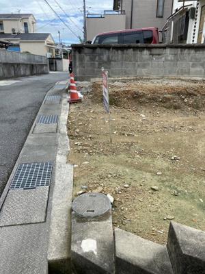 【外観】相生市那波野2丁目/売土地