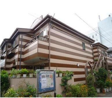【外観】エフエムシーハウス