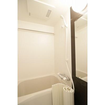 【浴室】ラグゼナ東神奈川・当社では仲介手数料無料キャンペーン中
