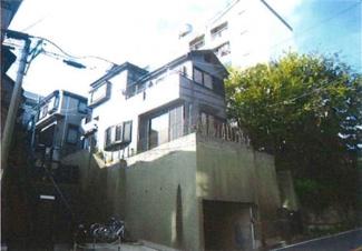 【外観】横浜市鶴見区寺谷1丁目18 中古戸建て
