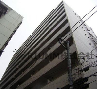 【外観】エスコート西新宿