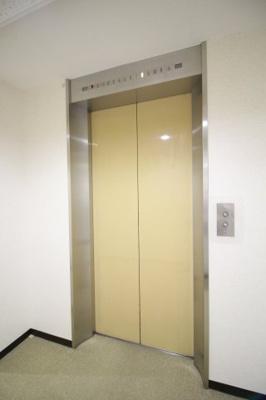 【設備】サンエービル