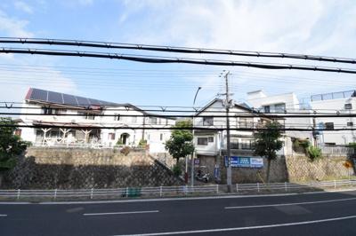 【展望】ときわ熊野ハイツ