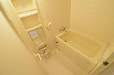 【浴室】ときわ熊野ハイツ