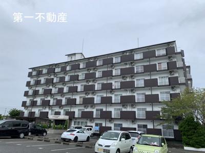 【外観】ラフェスタ加東