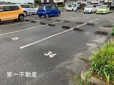 【駐車場】ラフェスタ加東