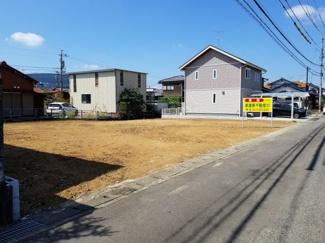 【区画図】55412 各務原市蘇原六軒町分譲地