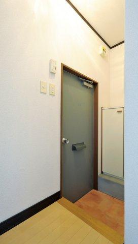 【玄関】ブリッジK2