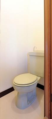 【トイレ】ブリッジK2