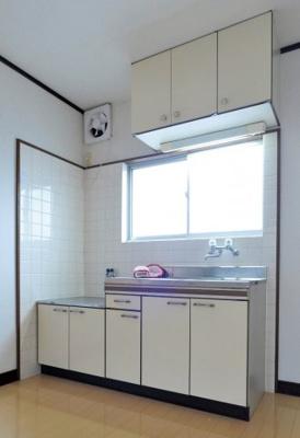 【キッチン】ブリッジK2