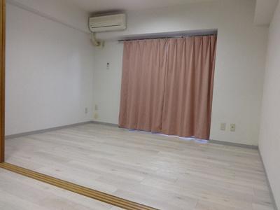 【洋室】コーポ朝日Ⅶ