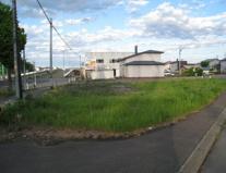 光西町 売土地の画像