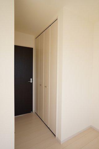6.75帖 各居室クローゼットありますのですっきり片付けられます。
