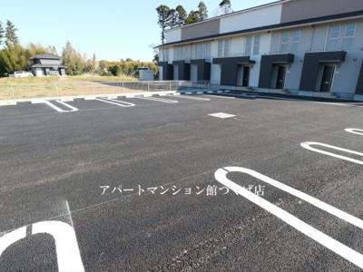 【駐車場】Sereno(セレーノ)