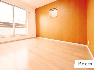 【洋室】フレンドリーハウス公園南矢田4丁目 4区画