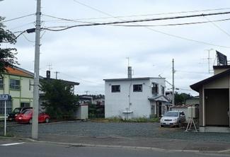 【外観】桂町4丁目 売土地