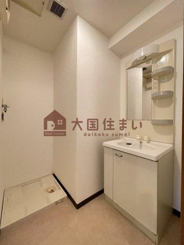 【浴室】タウンコート幸町