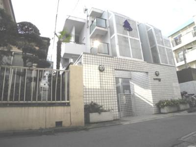 【外観】トップルーム新宿