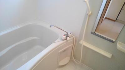 【浴室】コルソ・カーサ